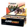 Boîte de 24 Boosters Jumpstart Magic (17/7/2020)