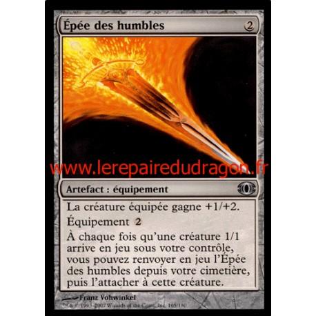 Artefact - Epée des Humbles (U)
