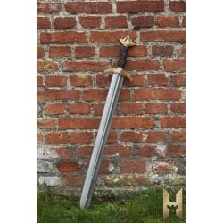 Arme Epée  - Arming Sword Gold 87 cm- Stronghold