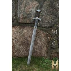 Arme Epée Longue-105 cm - Arming Sword steel - Stronghold