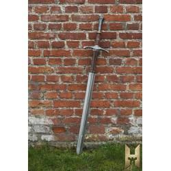 Arme Epée Longue-114 cm - Bastard sword steel - Stronghold
