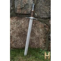 Arme Epée Longue- 96 cm - Bastard sword steel - Stronghold