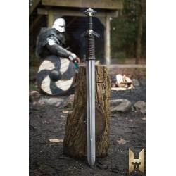 Arme Epée Longue-102 cm - Dreki Sword Steel- Stronghold