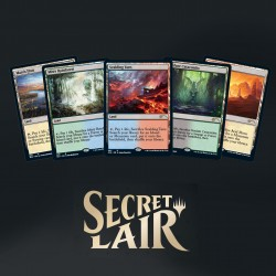 Secret Lair Ultimate Edition EN