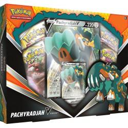 Coffret PACHYRADJAH-V - Pokémon
