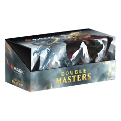 Boite de Boosters Double Masters - Magic The Gathering