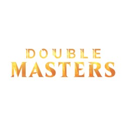 Booster Double Masters - Magic The Gathering (7/8/20)
