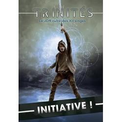 Trinités - Initiative !