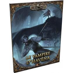 Le Vampire d'Havéna - L'Oeil Noir