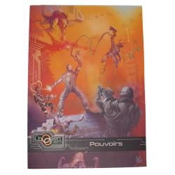 Compendium 2 : Pouvoirs - Chosen Ones