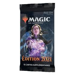Booster Magic Edition de Base 2021 (3/7/20)