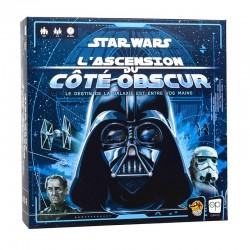 L'Ascension du Côté Obscur - Le Jeu
