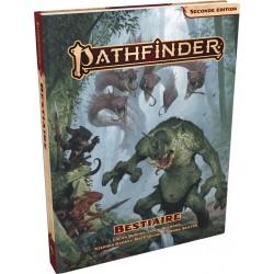 Pathfinder - Livre de Base - 2e Edition