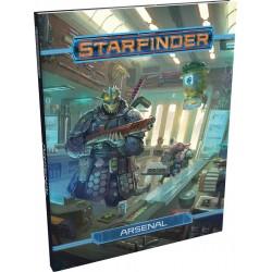 Arsenal - Starfinder