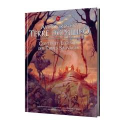 Contes et Légendes des Terres Sauvages - Aventures en Terre du Milieu