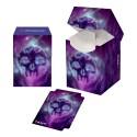 MTG : Celestial Swamp Deck Box 100+