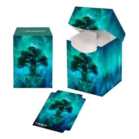 MTG : Celestial Forest Deck Box 100+