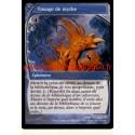 Bleue - Tissage de Mythe (U)