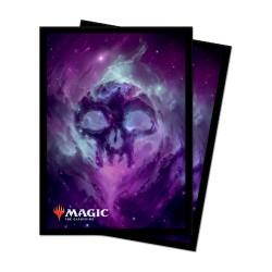 MTG : 100 Celestial Swamp Standard Sleeves
