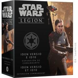 Iden Versio et ID10 - Star Wars Légion