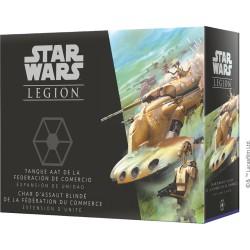 Char d'Assaut Fédération du Commerce - Star Wars Légion