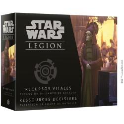 Ressources décisives - Star Wars Légion