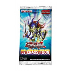 Booster Le Chaos Toon
