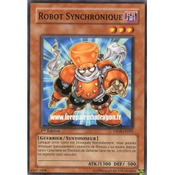 Robot Synchronique (C)