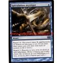 Bleue - Spéculation Mystique (U)