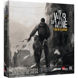 This War Of Mine : En État de Siège (extension)
