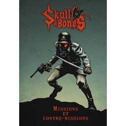 Skull & Bones : Missions et contre-missions