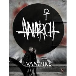 Anarch - Vampire : la Mascarade 5e édition