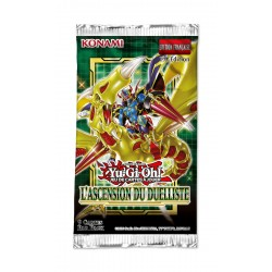 Booster L'Ascension du Duelliste - Yu-Gi-Oh! (6/8/2020)