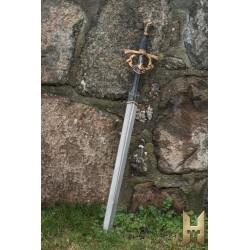 Arme Epée Longue-113 cm - Highborn Sword Gold-Stronghold