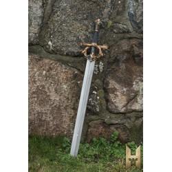 Arme Epée longue-96 cm - Highborn Sword Gold-Stronghold