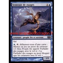 Bleue - Semeuse de Nuages (U)