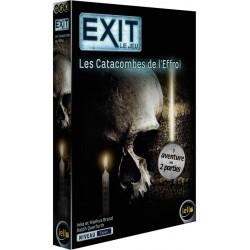 Exit : Le Jeu  - Les Catacombes de l'Effroi
