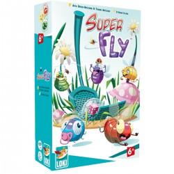 Superfly - Loki