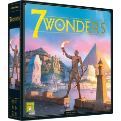 7 Wonders - Nouvelle Version