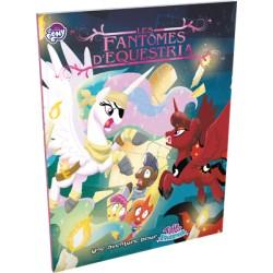 Les Fantômes d'Equestria - Tails of Equestria
