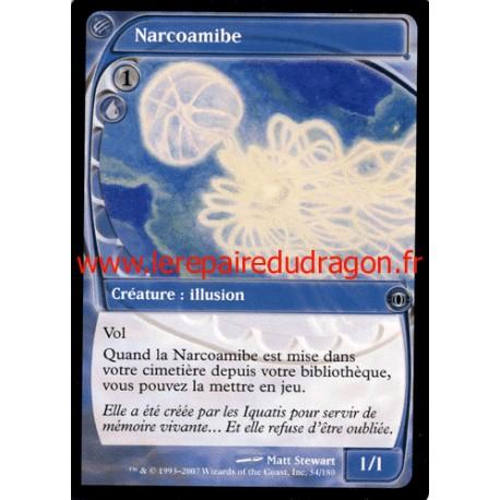 Bleue - Narcoamibe (U)