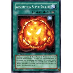 Absorption Super Solaire (C)