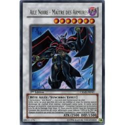 Aile Noire - Maître des Armures (UR)