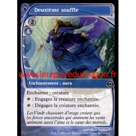 Bleue - Deuxième Souffle (U)