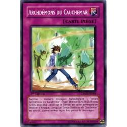 Archdémons du Cauchemar (C)
