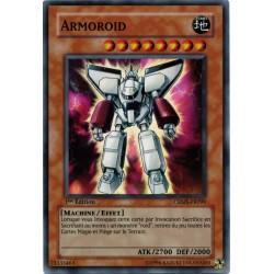Armoroid (SR)