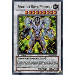 Artilleur Hyper Psychique (UR)
