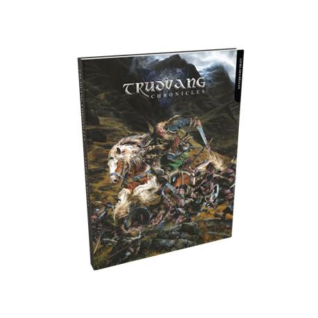 Livre de Règles - Trudvang Chronicles