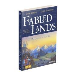 Le Royaume déchiré - Fabled lands 1