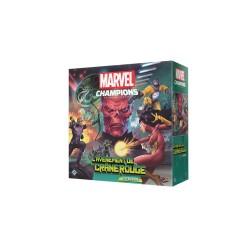L'Avènement de Crâne Rouge - Extension - Marvel Champions